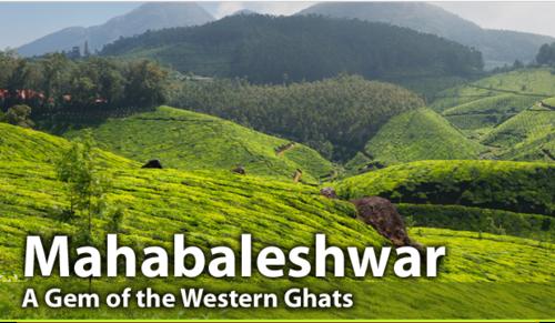 Mahabaleshwar Tour