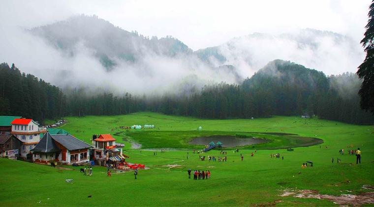 Incrediable Himachal Ex Delhi (Shimla, Manali, Chandigarh)