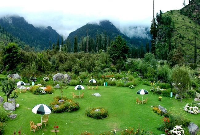 Shimla, Kullu & Manali Panorama Ex Delhi